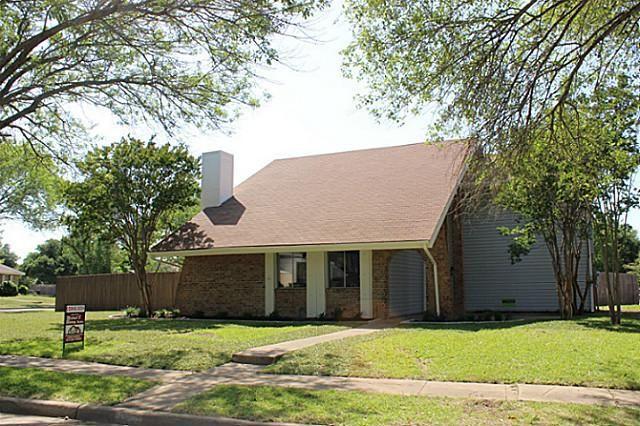5301 Round Rock Rd, Garland, TX 75044