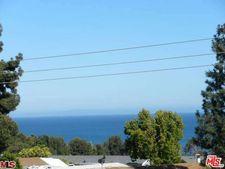 28304 Rey De Copas Ln, Malibu, CA 90265