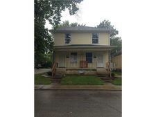 941 N Gray St, Indianapolis, IN 46201
