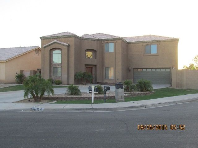 2604 s 16th dr yuma az 85364 home for sale and real