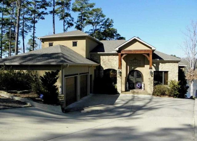 Top 25 Rent To Own Homes In Hot Springs National Park Ar: 818 Lakeland Pt, Hot Springs, AR 71913