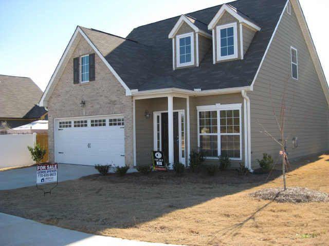 11 Cottage Trce Nw Cartersville GA 30121