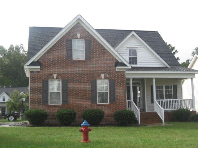 3011 watsonia dr zebulon nc 27597 home for sale and
