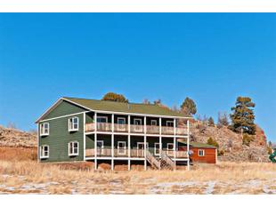 34 VONLUNEN ROAD, BUFORD, WY.