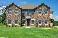 14200 Overcreek Pass, Little Rock, AR 72211