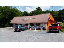 1231 U S Highway 41, Calhoun, GA 30701