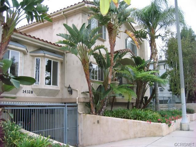 14328 Magnolia Blvd Apt 4 Sherman Oaks, CA 91423