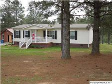 3785 Welcome Home Church Rd, Horton, AL 35980