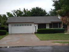 2705 Riverside Dr, Roswell, NM 88201