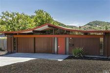 6 Mount Diablo Cir, San Rafael, CA 94903