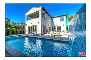 321 N La Jolla Ave, Los Angeles, CA 90048