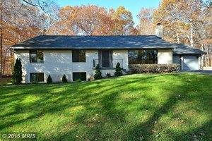 7427 Maple Branch Rd, Clifton, VA 20124