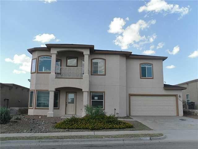 6689 hermoso del sol el paso tx 79911 recently sold for New housing developments in el paso tx