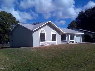 1761 Gagman St Nw, Palm Bay, FL