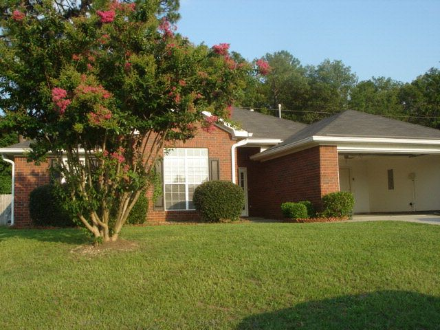 Home For Rent 568 Jackson St Grovetown Ga 30813