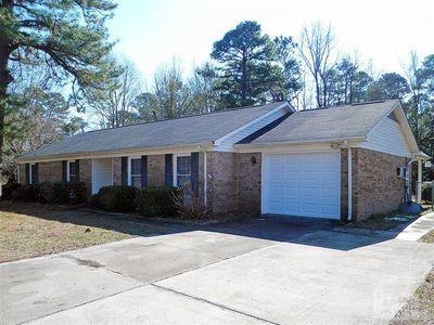 4826 Waltmoor Rd, Wilmington, NC