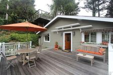 100 Hillside Ave, Mill Valley, CA 94941