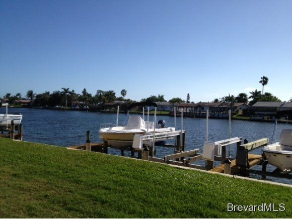 Homes For Sale Cocoa Beach Fl West Area