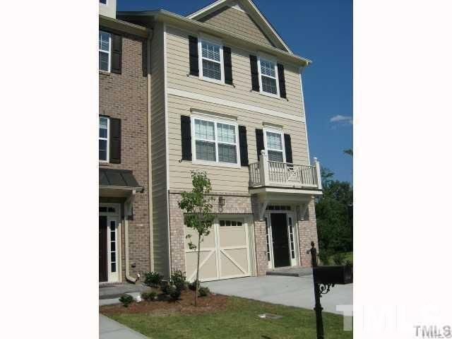 Home For Rent 202 Linden Park Ln Cary Nc 27519