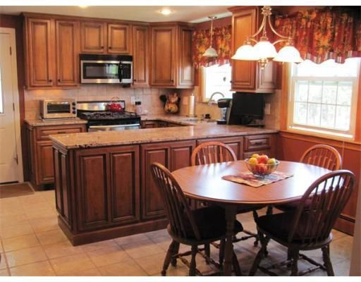 Kitchen Countertops Billerica Ma