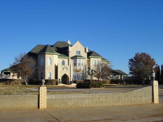 6 Morningside Dr, Andrews, TX 79714 - realtor.com® Andrews Texas