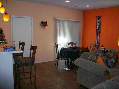 9772 Overlook Ridge Ave, Las Vegas, NV
