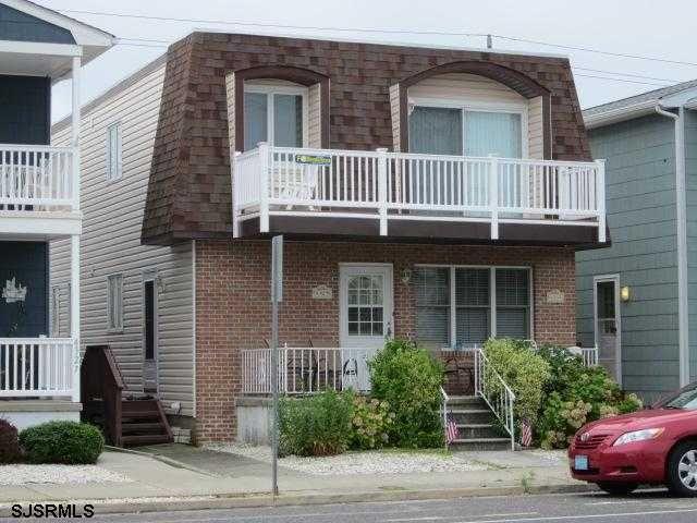 4331 West Ave # 2, Ocean City, NJ