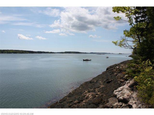 Westport Island Maine Rentals