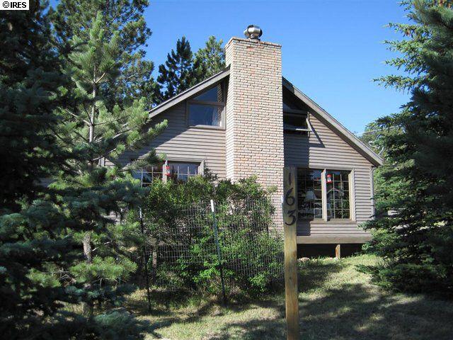 163 Stanley Circle Dr, Estes Park, CO