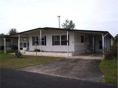 4609 Newcomb Ave, Zephyrhills, FL