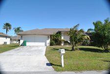 4633 Sw Ulster St, Port Saint Lucie, FL 34953