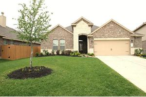 2703 Villa Pisa Ln, LEAGUE CITY, TX 77573