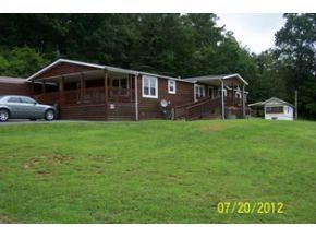 456 B Johnson Rd, Mountain City, TN