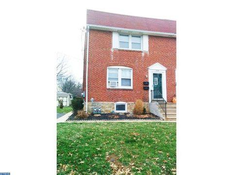 232 E Avon Rd Unit 2 Nd, Brookhaven, PA 19015