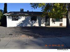 3650 N Moore St, Kingman, AZ 86409