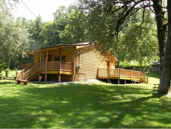 3774 Sugar Creek Rd Laurel Bloomery Tn 37680 Home For