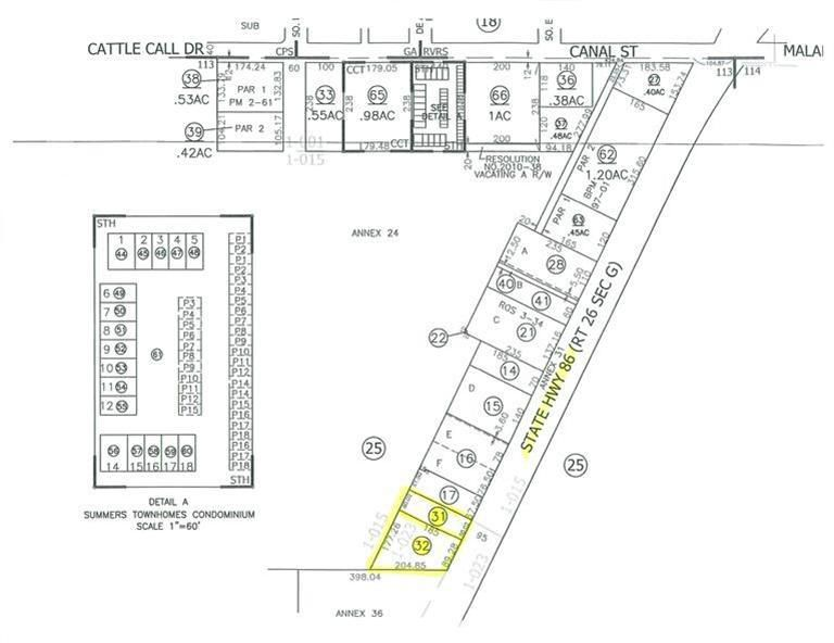 Commercial Property For Sale In Brawley Ca