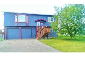 921 Nordic St, North Pole, AK 99705