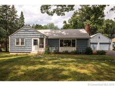 182 Capen St, Windsor, CT 06095
