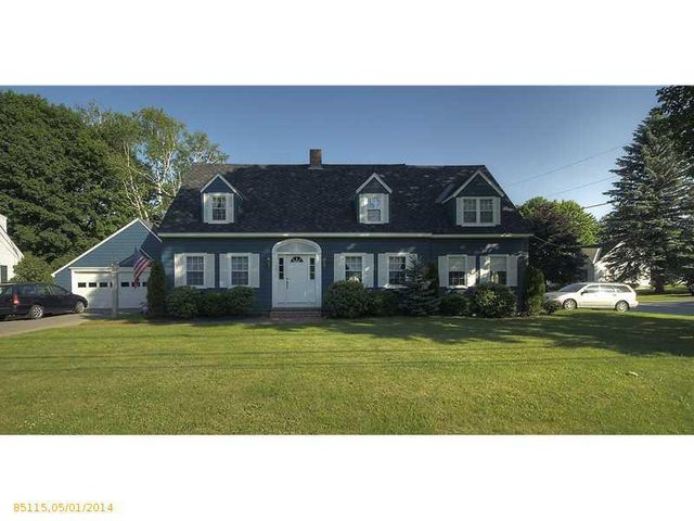 128 Silver St, Waterville, ME