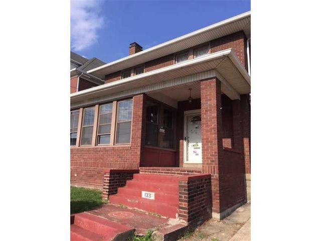 133 s washington ave greensburg pa 15601 home for sale for Home builders greensburg pa