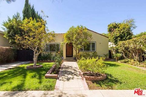 2023 Manning Ave, Los Angeles, CA 90025