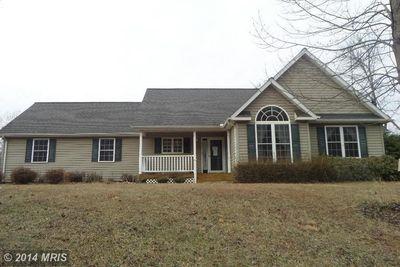 3393 Cabin Rd, Reva, VA