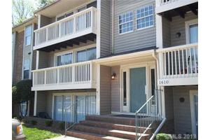 1610 Arlyn Circle Unit: E, Charlotte, NC 28213