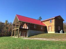 1293 Cool Springs Rd, Manchester, KY 40962