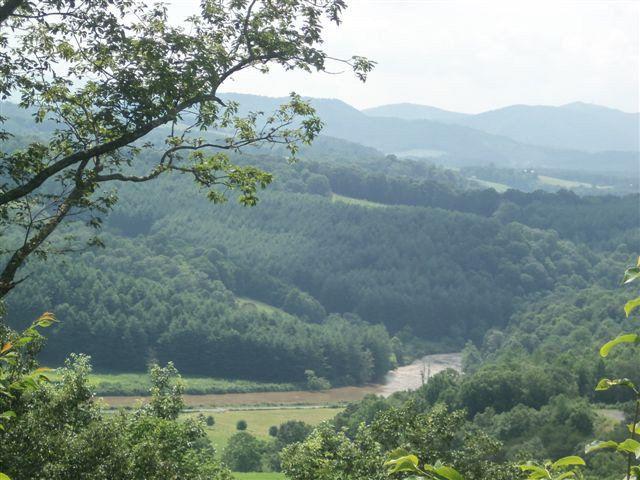 Riverstone dr lot 20 laurel springs nc 28684 for Laurel springs