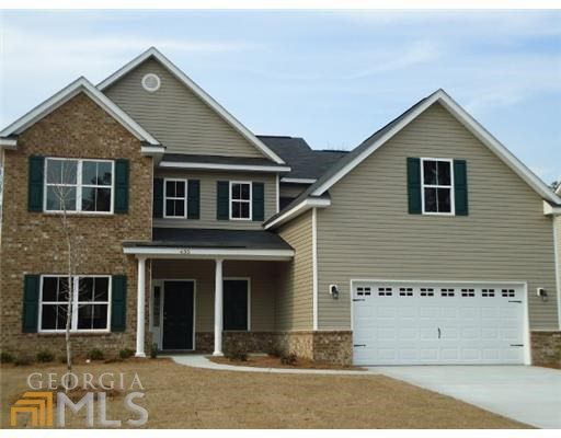 435 Keller Rd Rincon Ga 31326 Recently Sold Home Price