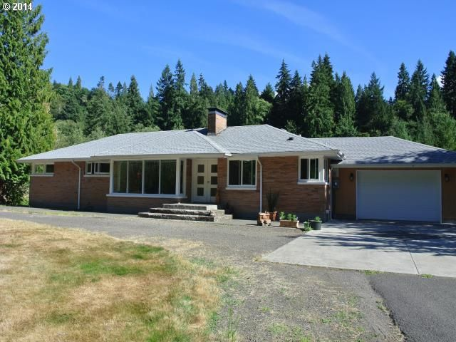 Cowlitz River Front Property For Sale