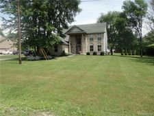 3999 Bald Mountain Rd, Orion Township, MI 48360