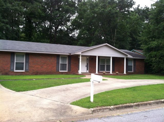 2418 coventry dr columbus ga 31904 home for sale and real estate